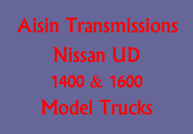 Nissan UD Trucks